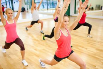 positive Effekte Sport